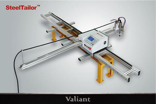 Valiant 2.0 Portable CNC Cutting Machine