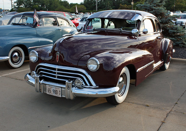 Flickriver searching for most interesting matching 39 1947 for 1947 oldsmobile 4 door sedan