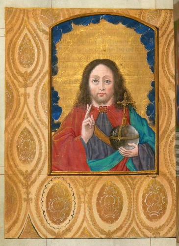 013-Libro de horas de Aussem-Art Walters Museum Ms. W.437