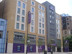 Picture of Premier Inn, 6 Lansdowne Road