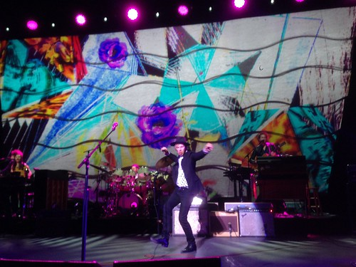Beck (6/19/14)