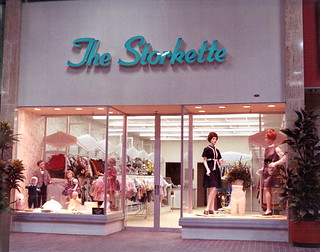 The Storkette at the Northwood Mall - Tallahassee