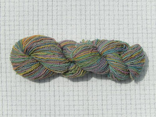 Sweetness and Light Polwarth, 183 yds (167 m)