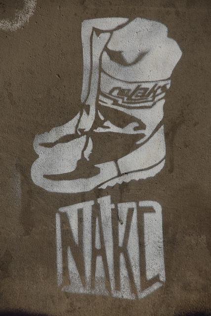 Header of nake