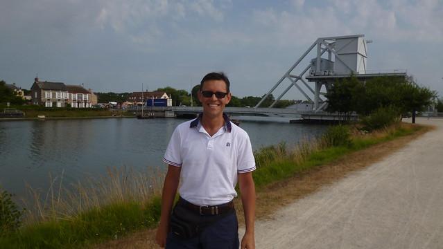 P1150781 Pegasus Bridge, Bénouville
