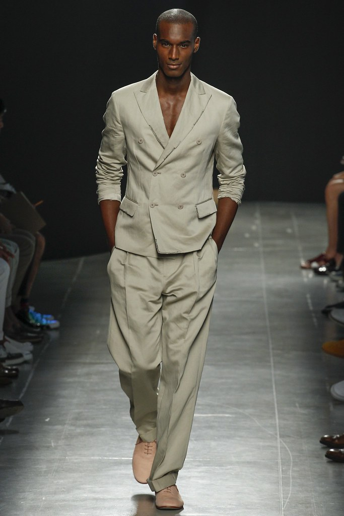 SS15 Milan Bottega Veneta044_Corey Baptiste(VOGUE)