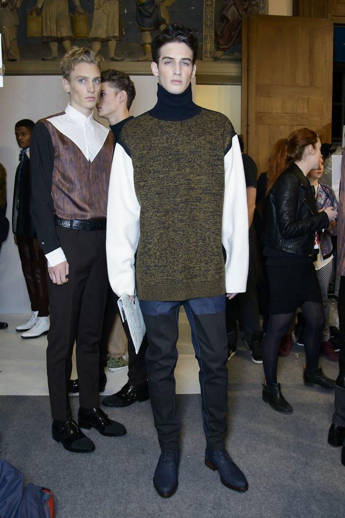Jeroen Smits3076_7_FW14 Paris 3.1 Phillip Lim(fashionising.com)