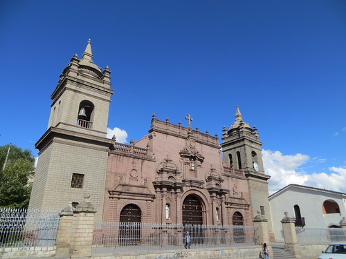 Ayacucho Cathedral