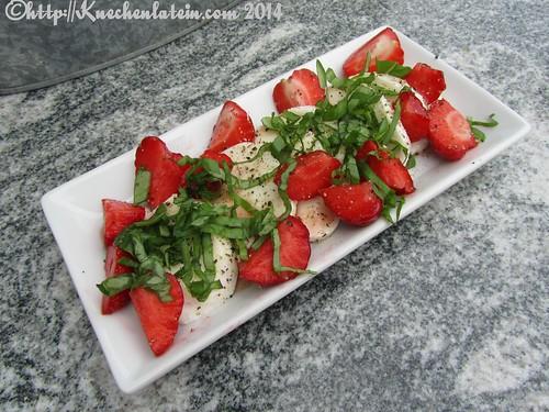©Erdbeer-Mozzarella-Salat (2)