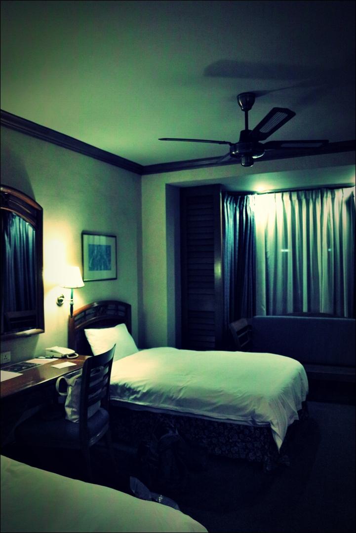 객실-'사바 오리엔탈 호텔. 코타키나발루. Sabah Oriental Hotel Kota Kinabalu.'