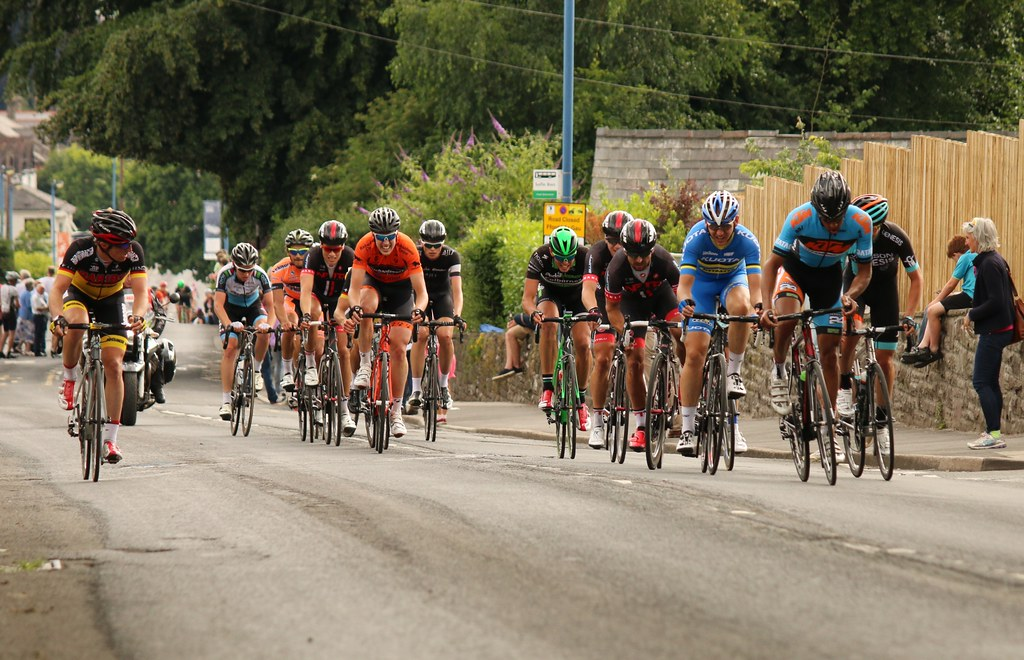 British Mens Road Race Cycling Championships