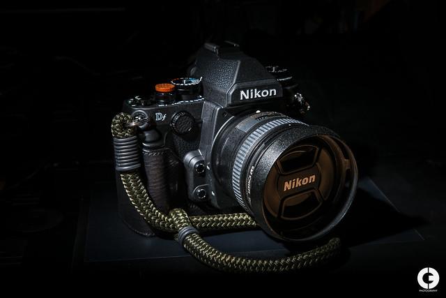 Nikon Df Initial Impressions