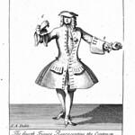 Hand Gesture Baroque