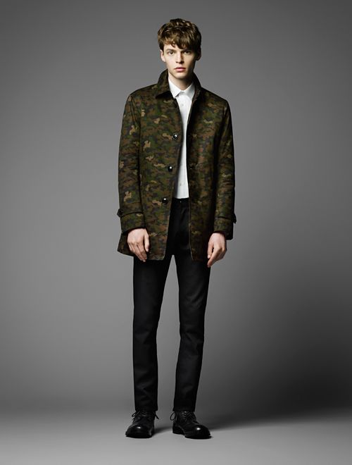 John Hein0028_AW14 BURBERRY BLACK LABEL