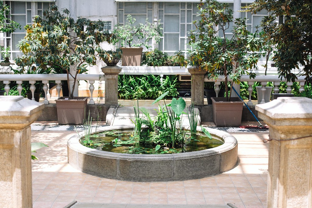Seoul Greenhouse 005