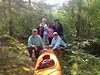 Women on Water!  Kayaking the Deerskin