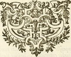 """Image from page 209 of """"Eloges et discours sur la triomphante reception du roy en sa ville de Paris, apres la reduction de la Rochelle : accompagnez des figures, tant des arcs de triomphe que des autres preparatifs"""" (1629)"""