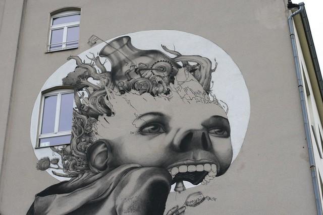 CityLeaks - Graffiti