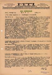 064. Egy portugál lap pozitív értékelése Habsburg Ottóról