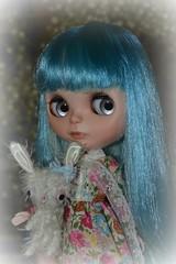 Taffy - Chantilly Lace Custom