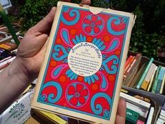 Wellfleet book sale find