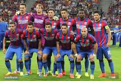 Steaua -Astra, 1-1 (4-6 d.l.d.) Supercupa