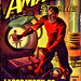 Amazing Stories: June 1943