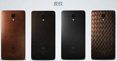 Смартфон Xiaomi Mi 4