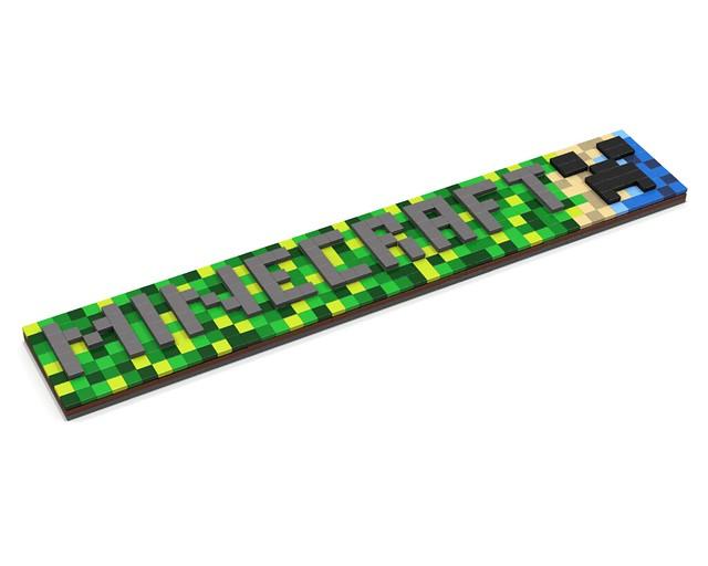 LEGO Minecraft - Text