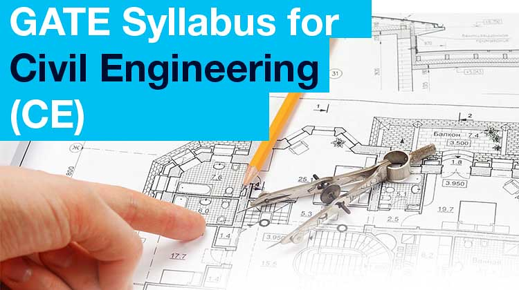 GATE 2015 Syllabus for Civil Engineering (CE)