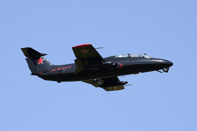G-BYCT L-29