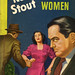 Bantam Books 723 - Rex Stout - Too Many Women