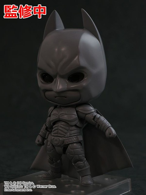 Nendoroid Batman