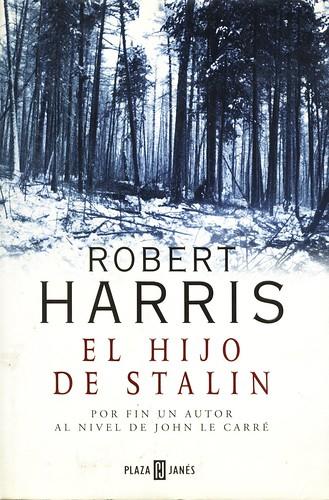 EL HIJO DE STALIN
