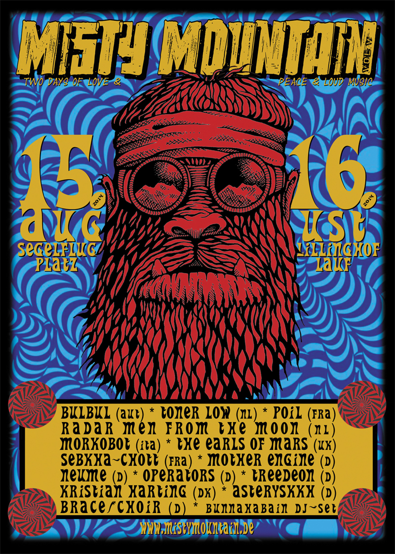 Misty Mountain Fest 2014