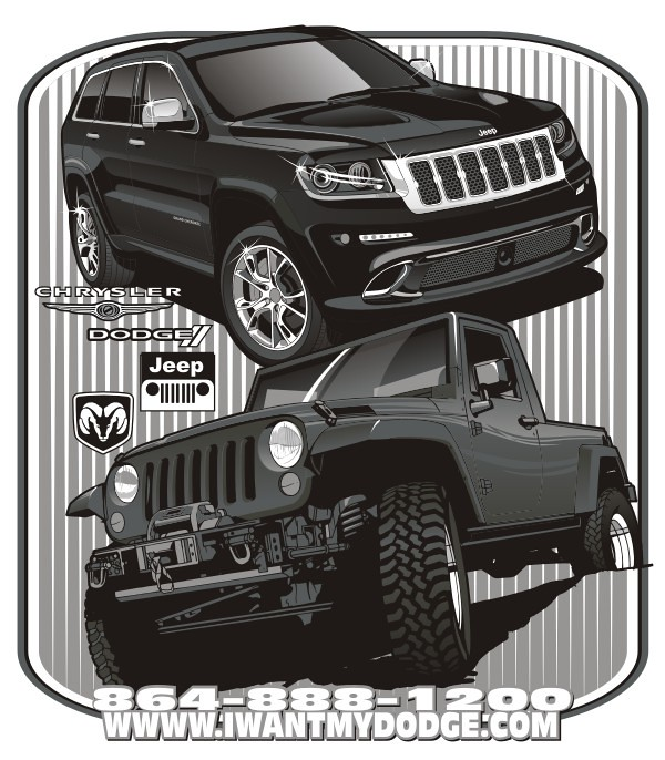 Special Offer For Jeep Dealerships