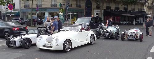 Quelques photos de la Grande Traversée de Paris 03 Août 2014 14840005253_d756f579c8
