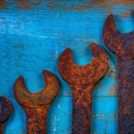 Flickr Friday - Rust