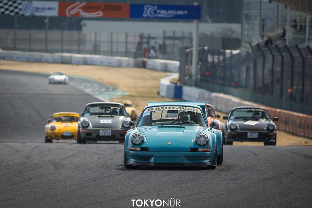 Everyone's Hero // idlers Games Sprint Tsukuba 2017.03.12