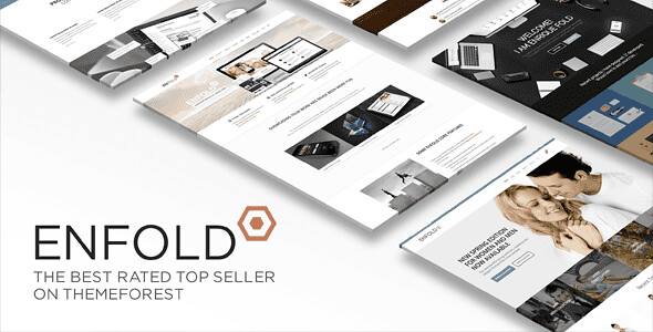 Enfold WordPress Theme free download