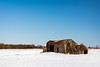 Barn in Upstate New York