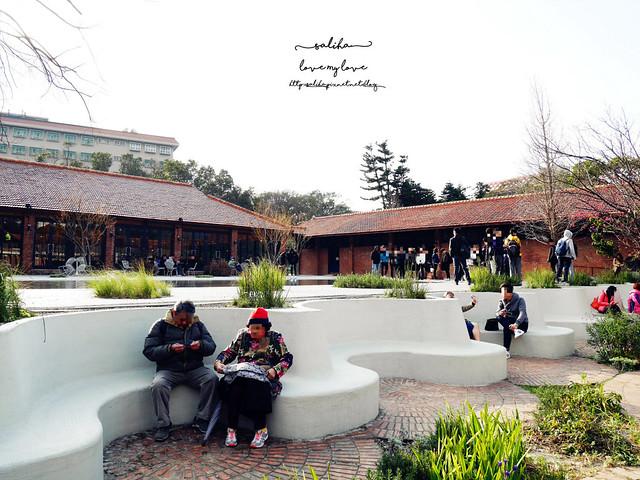 陽明山一日遊景點餐廳brickyard33 (16)