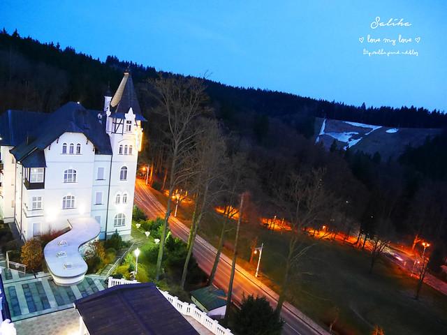 捷克住宿瑪麗安斯凱Hotel Esplanade Spa & Golf Resort (25)