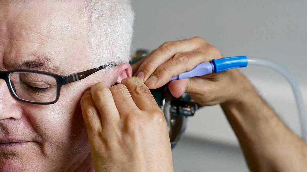 Obat Telinga Berair Resep Dokter