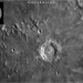 Copernicus Crater – March 8, 2017