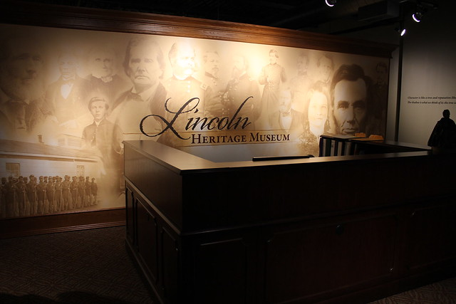 Lincoln Heritage Museum
