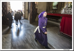 Semana Santa. Alcalá la Real.
