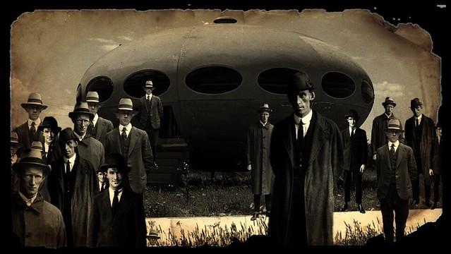MEN IN BLACK 3 By KOTXETXE