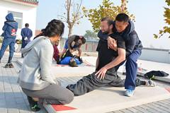 Maling Shaolin Kung Fu School