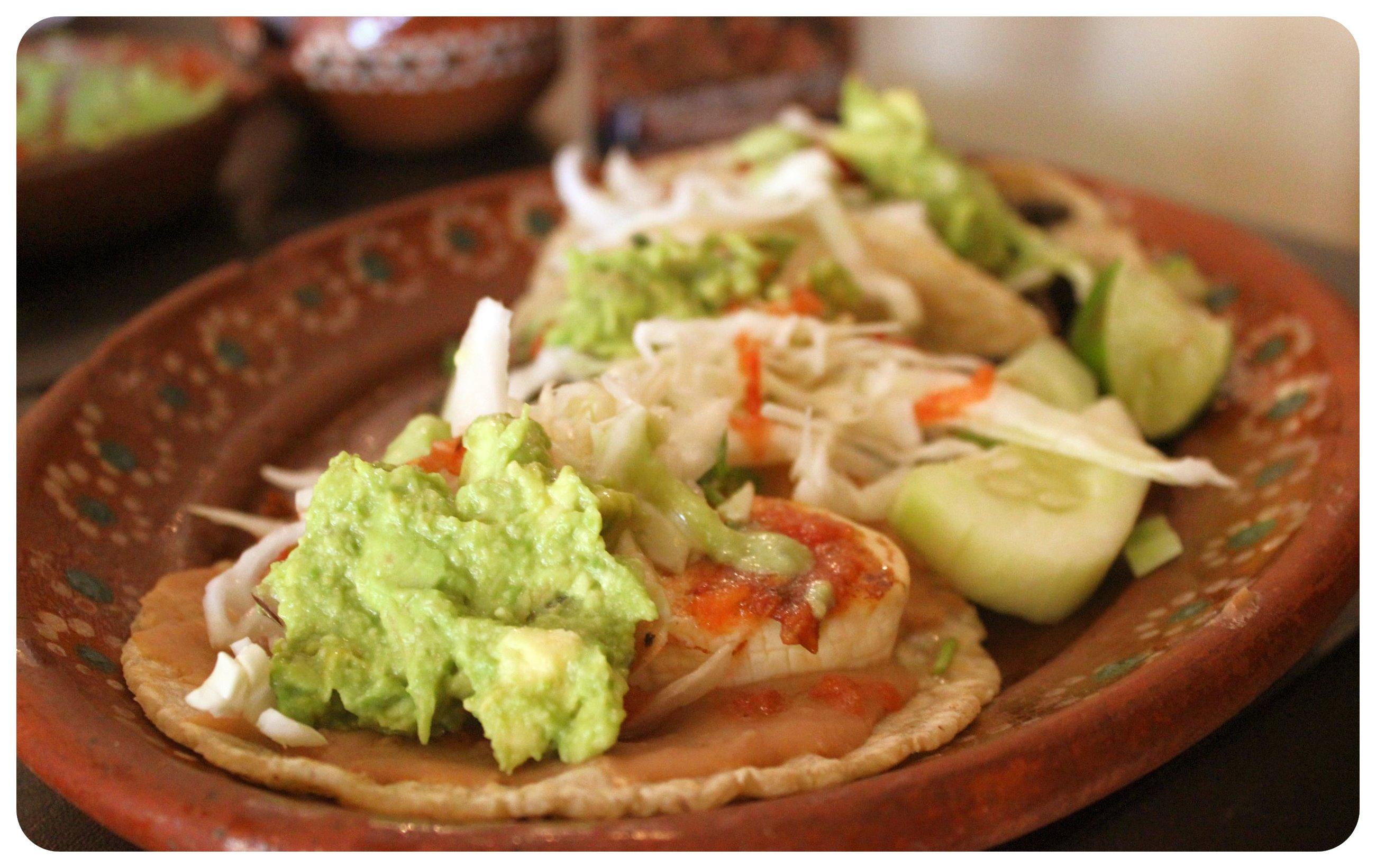 puerto vallarta tacos